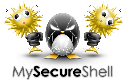 MySecureShell